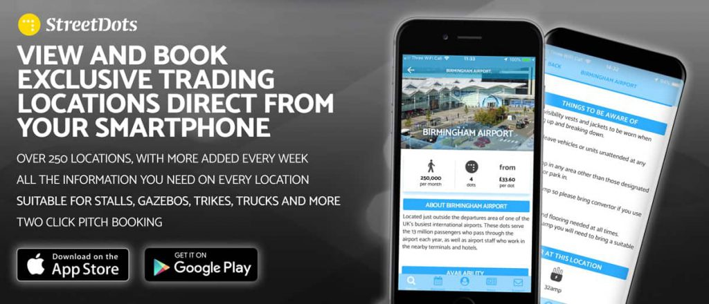 Download the Trade Smart app!