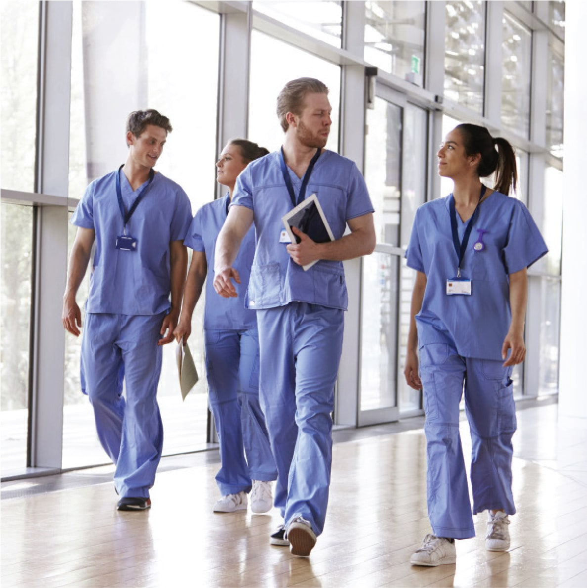 Health Centres