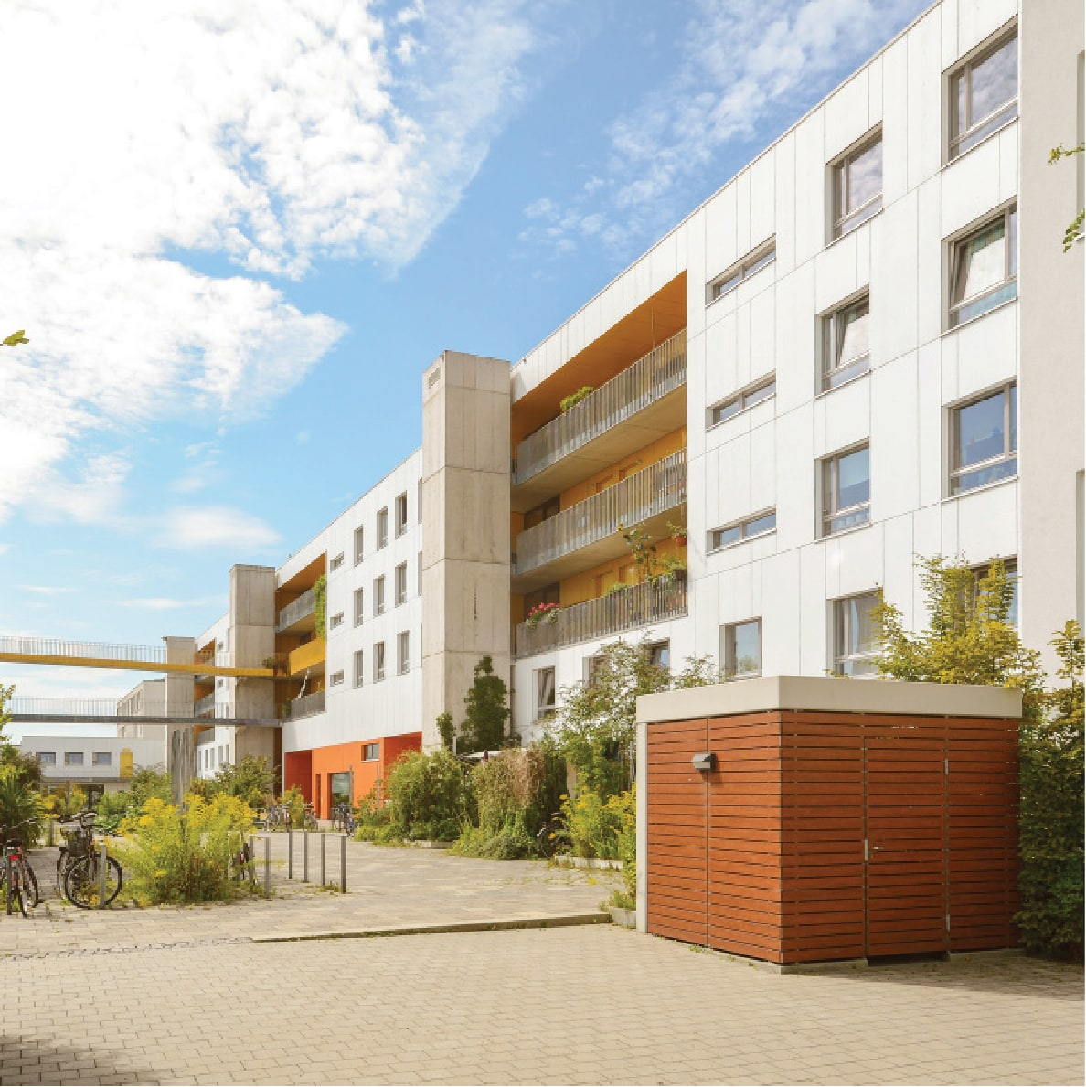 Build to Rent Developments