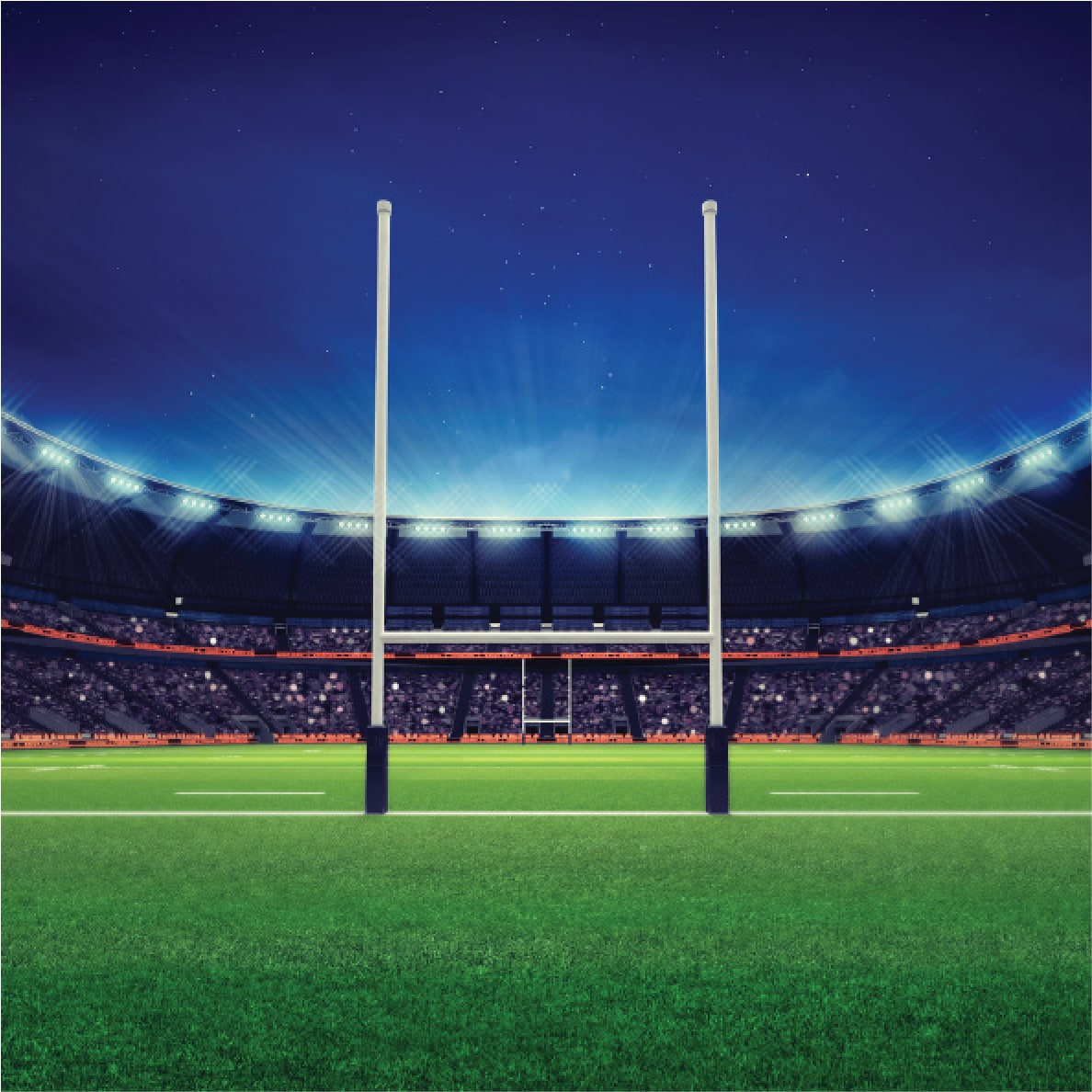 Stadiums and Pitches