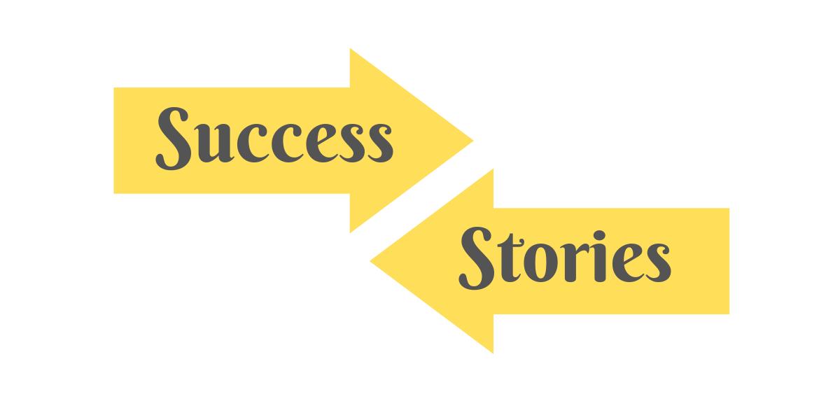 StreetDots success stories