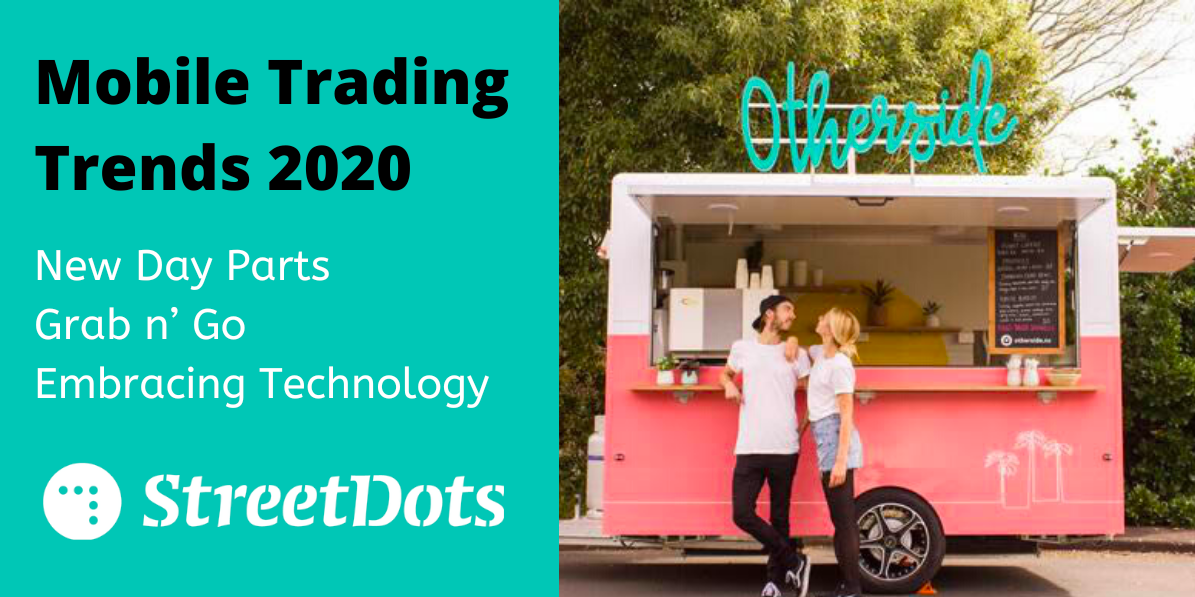 Mobile trading trends 2020