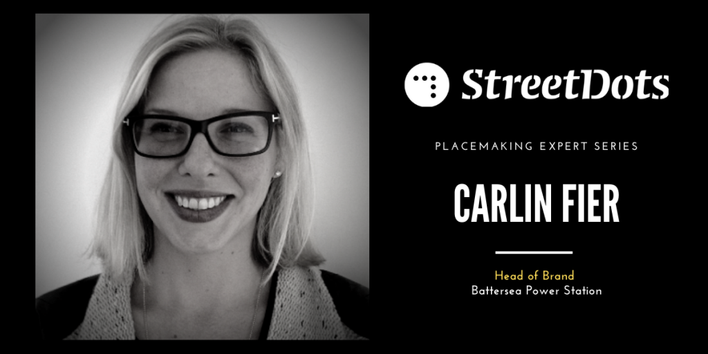 Q&A with Carlin Fier